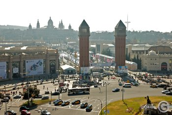 Barcelona MWC 2012