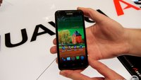 Huawei Ascend D quad verspätet sich weiter