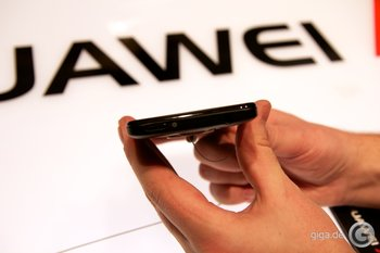 Huawei Ascend D Quad XL