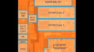 Intel integriert WLAN in kommende Atom-CPUs