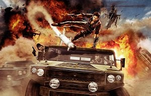 Just Cause 3: Release im Juni 2015?