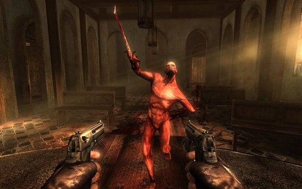 Killing Floor: Tripwire verkündet 1 Million Verkäufe