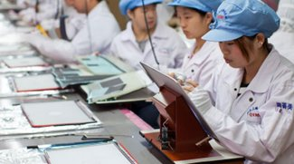 Chinesische Behörden: Export-Stopp des iPad ist schwierig (Update)