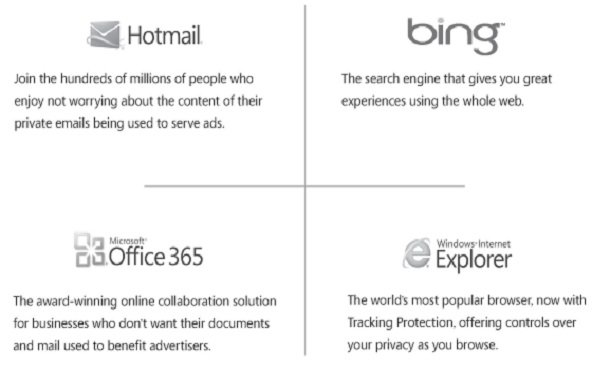 Microsoft plant Anti-Google-Kampagne
