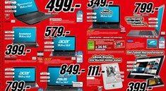 Prospektcheck: Media Markt Notebooks - KW06