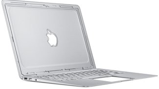 "Gerücht: Apple plant angeblich 14""-MacBook-Air"