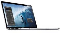 """Erste Lieferschwierigkeiten beim 15""""-MacBook-Pro"""