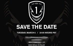 Medal of Honor 2: Ankündigung kündigt Ankündigung an