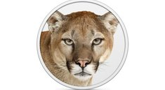Apples OS X Mountain Lion Up-to-Date Programm kurzzeitig online