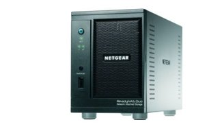 Netzwerkspeicher 1TB von Netgear für 249 statt 459 Euro