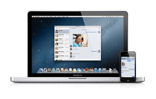 Apple verkauft mehr iOS-Geräte in 2011 als Macs in 28 Jahren