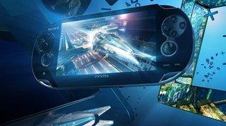 PS Vita: Verkaufszahlen steigen nach Preissenkung, 3DS läuft aber weiterhin besser