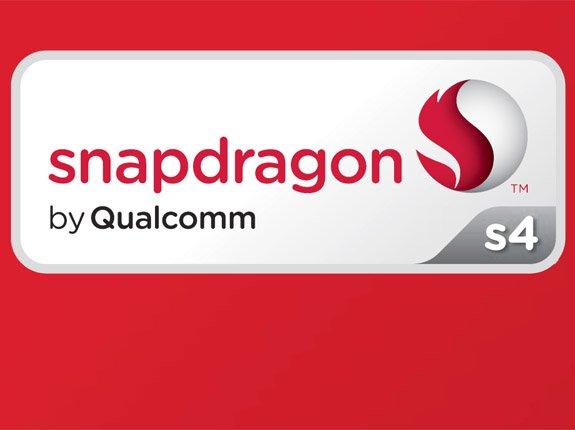 Der neue Snapdragon S4 Smartphone-Prozessor deklassiert die Konkurrenz