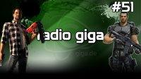 radio giga #51 - GIGA TV, Medal of Honor: Warfighter, Syndicate, Alan Wake's American Nightmare