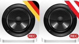 RadioRec: Kostenlose Radio-App für Deutschland und Österreich