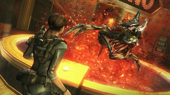 Resident Evil - Revelations: Umsetzung für PS3 und 360 in der Mache?