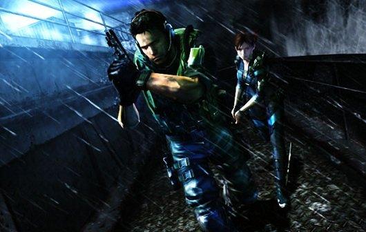Resident Evil - Revelations Test: Endlich wieder gruseln