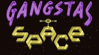 """Saints Row - The Third: """"Gangstas in Space"""" kommt am Dienstag"""