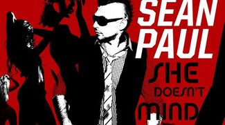 "Sean Paul: ""She Doesn't Mind"" Video, neues Album im Stream"