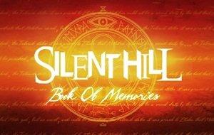 Silent Hill - Book of Memories: Erscheint im November für die Vita