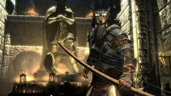 The Elder Scrolls 5: Skyrim - Patch-Notes zu 1.5 geleaked