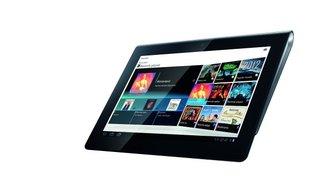 Sony Tablet S 16 GB für 449 statt 509 Euro