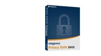 Steganos Privacy Suite 2012 heute für 29 statt 49,99 Euro