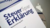 Steuererklärung auf dem Mac: Steuer-Spar-Erklärung 2012 im Test
