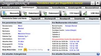 SugarBook Download