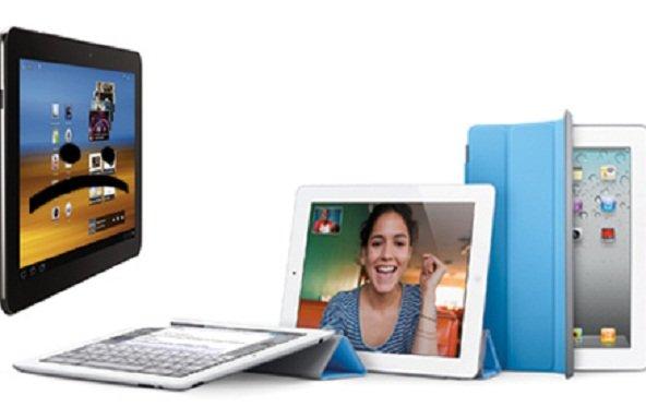 Tablet gegen Notebook - der ultimative Usability-Vergleich