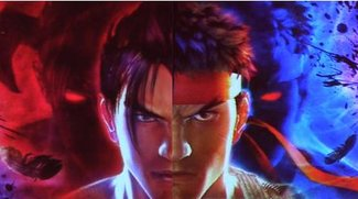 Tekken X Street Fighter: Harada deutet Next-Gen Release an