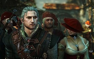 The Witcher 2: Xbox 360 Version erreicht den Goldstatus