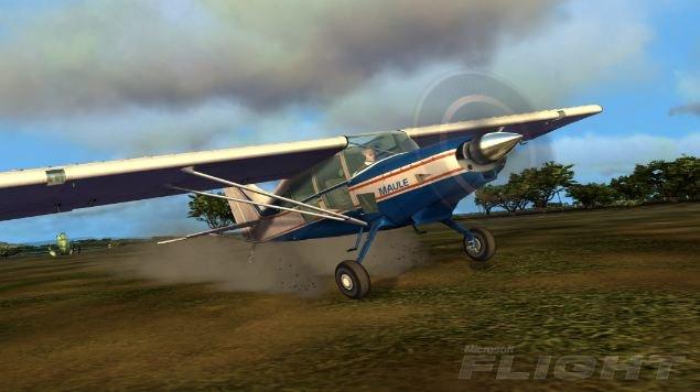 Microsoft Flight: Entwicklung eingestellt, Mitarbeiter entlassen