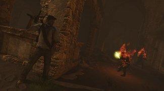 Uncharted 3: Details zum neuen Koop-Modus