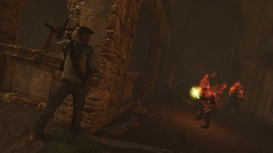 Uncharted 3: Koop Shade Survival Mode kommt im März