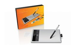 Wacom Bamboo Fun Tablett S EDU für 69,99 Euro