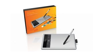 Wacom Bamboo Fun Tablett S EDU für 69,99 Euro