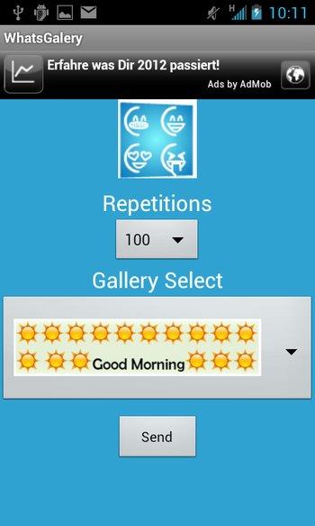 WhatsFun Android App 7