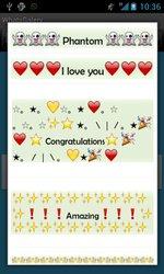 WhatsFun Android App Vorlagen