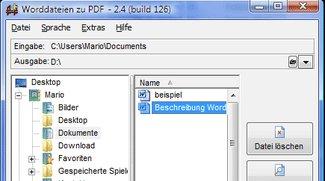 WordToPDF Download