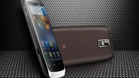 ZTE stellt zwei neue Android 4.0-Smartphones vor