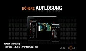 Zattoo App 6