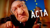 ACTA vor Gericht: Das umstrittene Abkommen wird vom Europäischen Gerichtshof überprüft