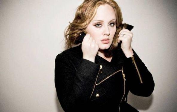 Sexvideo? Adele wehrt sich und plant neues Album