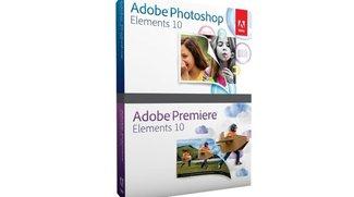 Nur noch heute: Adobe Photoshop Elements und Premiere Elements zum halben Preis