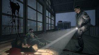 Alan Wake: Remedy gibt Release-Termin der Steam Version bekannt