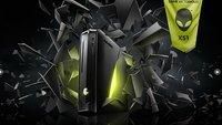 Alienware X51: ETs großer Bruder in London gelandet