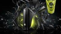 Alienware X51: Zu Besuch bei Außerirdischen