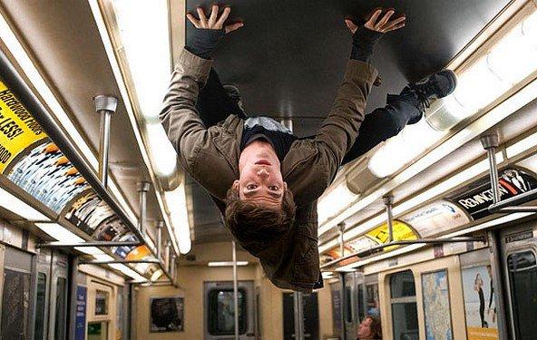 The Amazing Spider-Man – neuer Trailer & Fan-Event
