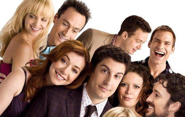 American Reunion - der finale Trailer für die American Pie-Neuauflage